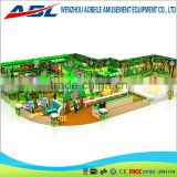 Professional customized kids play area indoor soft with CE certificate