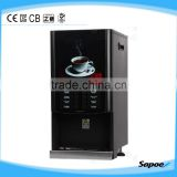 Sapoe commercial espresso coffee makers with CE approval