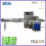 Horizontal Facial tissue/Tissue paper Packing Machine