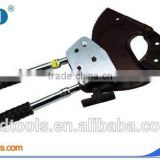 J13 LSD Brand ratchet cable cutter cutting tool for cut ACSR, amored cable,copper and aluminum cable