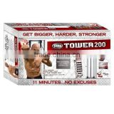 Hot Sell Tower 200 Door Gym