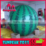 BL-004 Inflatable Water Walking Ball /Inflatable Big Beach Ball /Inflatable Rolling Ball