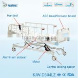 3 functions high quality electric remote control hospital bed prices