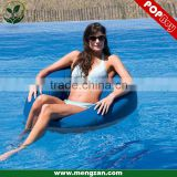 Water drop beanbag floating chair outdoor floating swimming ball bean bag