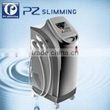 hot in USA!!! Multifunctional E-ligh+IPL+RF+LASER hair removal and skin care beauty machine
