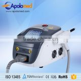 Tattoo Removal Laser Equipment Advanced Q Switch Nd 1000W Yag Laser Tattoo Removal System