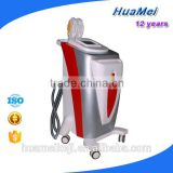 Manufacturer best quality shr ipl hair removal machine with video and manual