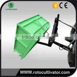 Hot sale CE Tractor Mounted Transport Box