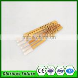 Factory sale beekeeping tool wooden royal jelly pen