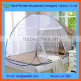 Foldable King Size Canopy Bed Mosquito Net