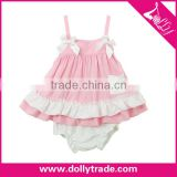 Hot Selling Latest Dress Designs Baby Girl Party Dress Children Frocks Designs,Children Cotton Dress