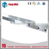 Wholesale Cheap hot-sale long straight cold steel bar shear blade