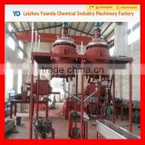 110-150kg/h glue stick production line/hot melt glue stick production line/underwater granulation