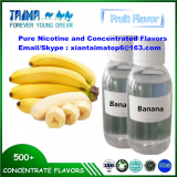 Xi`an Taima fruit flavor for e juice:Banana