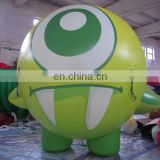 Hot sale inflatable giant frog for advertising /inflatable animal