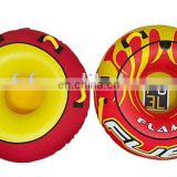 inflatable Towable Tube snow tube water circle
