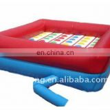 1.5Hm 2012 Hot sale inflatable twister/wrestle