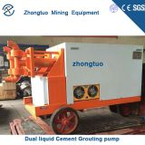 Wholesale Dual liquid Cement Grouting pump