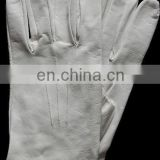 Cotton White Gloves | Bleach White Cotton Glove | cloth gloves garsy cotton white gloves