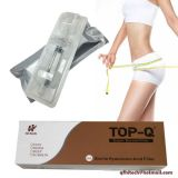 10ml breast and buttocks enhancement Hyaluronic Acid Dermal Filler Top-Q Supper Subskin Line for body shaping