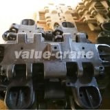 LIEBHERR HS885HD track plate crawler crane track shoe undercarriage parts track pad