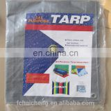PE raw material Waterproof Feature and Accept Custom Order PE LABELS
