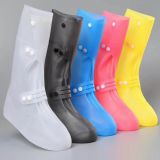 New Fashion Rain Shoe Covers, Waterproof Colourful Shoe Cover, Convenient Rain Shoe Cover, High Quality Rain boot Covers