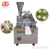China Frozen Meat Baozi Siopao Maker Vegetable Momo Moulding Forming Machine Steam Bun Making Machine