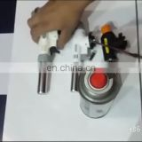 Different Kind Of Hot Sell Gas Torch CG-202 Cooking Torch Burner Multiple Function Flame Gun