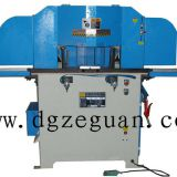 travel luggage edge cutting machine, solar energy border cutting machine, air conditioning outlet opening machine