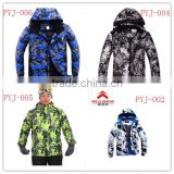 Breathable,Waterproof,Plus Size,Windproof Feature and Jackets Product Type winter jacket men                                                                         Quality Choice