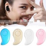 High Quality Mini V4.0 EDR S530 Bluetooth Headset Bluetooth Earphone Bluetoot Wireless Headphone With Factory Price