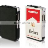metal cigarette case with lighter custom cigarette case cover cases cigarette case with lighter windproof lighter