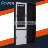 Wholesale Price Office Furniture Sliding Door File Cabiner Steel Cabiner Shot Glass Display Cabinet