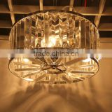 Hot new retail products kitchen crystal pendant lighting                                                                         Quality Choice