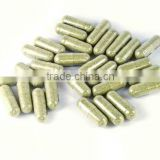 Organic Chlorella and Spirulina (Capsules) Also available in BULK