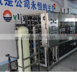 UF system EDI unit deionized water plant drinking water machine