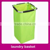 Large Sturdy Folding Laundry Clothes Wash Storage Hamper Bin Bag Basket