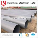 carbon steel pipe SSAW SAW oil equipment pipeline