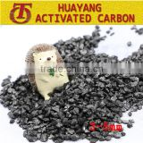 C 90% Calcined Anthracite Coal Recarbonizer/ Carbon Additive for Steelmaking