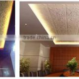 GLM Leather wall panel Interior decoration frp flat wall panels New HOT products bring you new profit