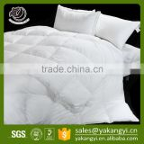 Luxury Cotton King / Queen / Twin Size Hotel Duvet / Hotel Goose Down Duvet / Hotel Quilt