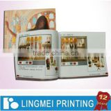 Guangzhou Adult Magazine Printing with Free Sample