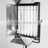 JINBEI Fluorescent Light, Photo Studio Lighting, Photographic Lighting, Continuous Lighting