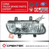 Dongfeng truck lamp Left rear fog lamp