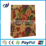 Best sale low price waterproof bakery paper bag