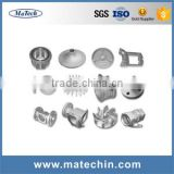 High Quality Stainless Steel Carbon Steel Alloy Steel Investment Precision Casting Parts