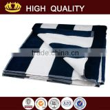 china supplier stripes beach towels wholesale bulk