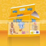 high absorption baby diaper factory export disposable baby diaper in bulk