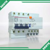 XMM65-63 AC and A type residual current circuit breaker RCCB,RCD